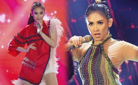 MUST-SEE: 5 Moments Sarah Geronimo Literally Shined on the Concert Stage